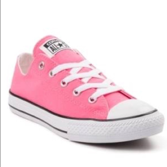 Converse Other - Youth Converse Chuck Taylor All Star Lo Sneaker